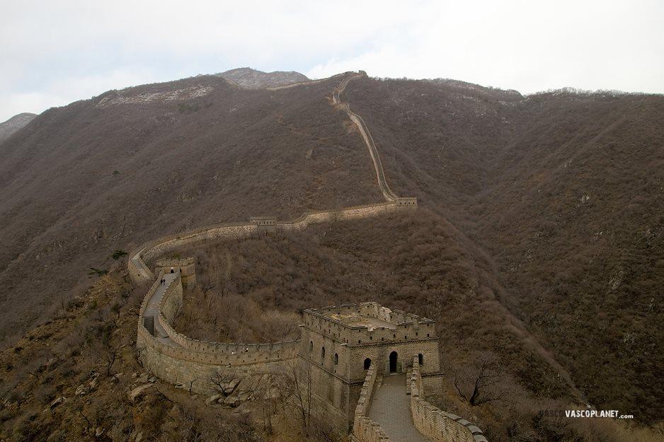 Foto Cina - GlobalGeografia