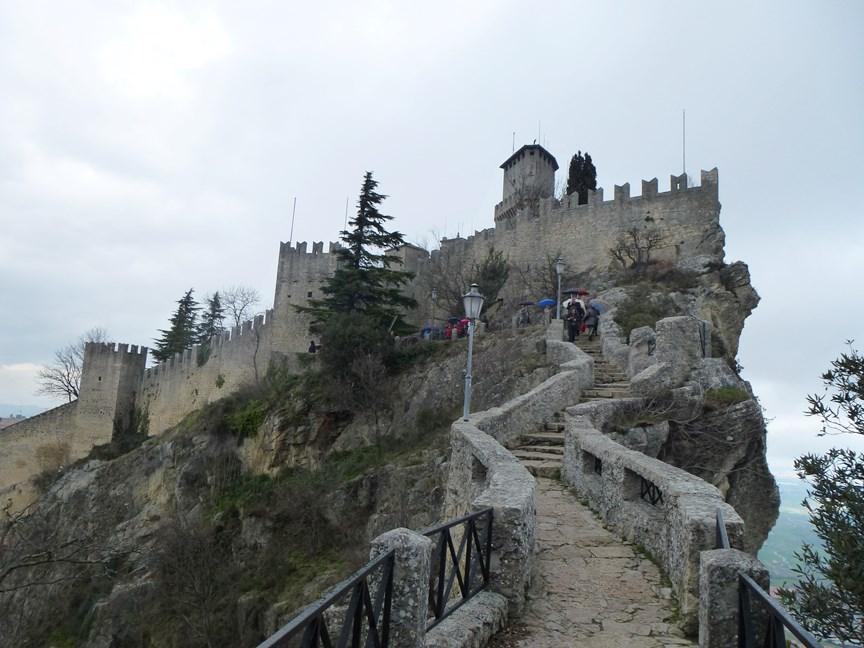 San Marino Scheda Paese - Global Geografia