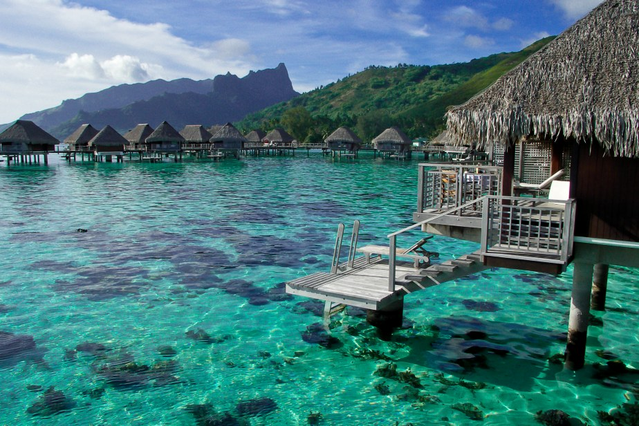 Polinesia Francese Scheda Paese Globalgeografia